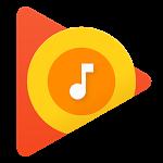 logo  GooglePlayMusique