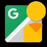 logo  Google StreetView
