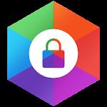 logo  Hexlock - Appli de sécurité