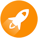 logo  Rocket VPN – Internet Freedom