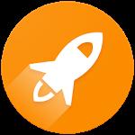 logo  Rocket VPN – Internet Freedom