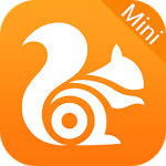 logo  UC Browser Mini - Smooth