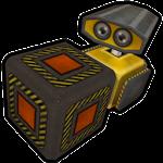 logo  Sokoban Challenge