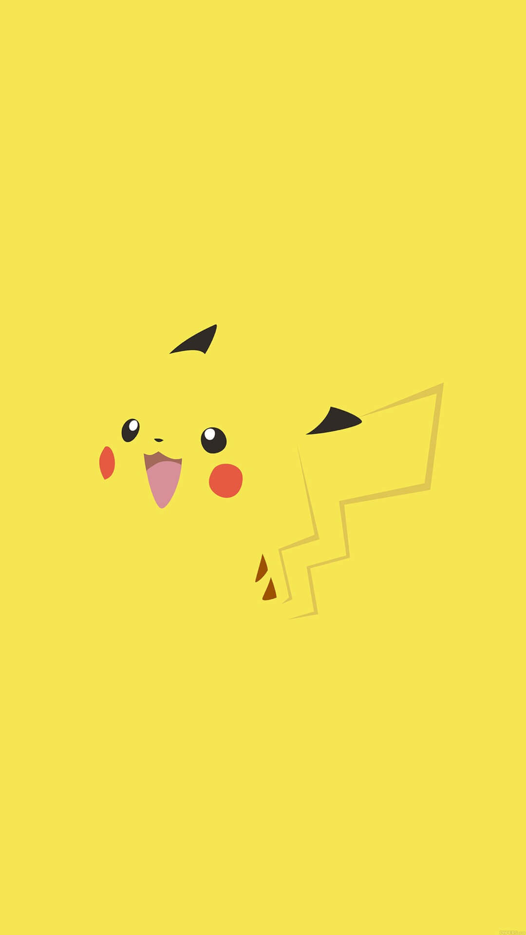 Le fond d cran du jour sp cial pokemon pikachu for Fond ecran classe iphone