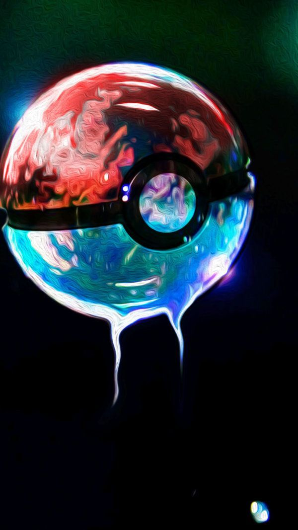 Le fond d cran du jour sp cial pokemon pok ball for Foto de fond ecran