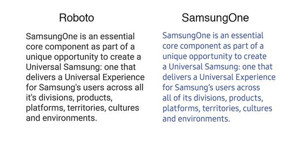 Roboto-vs-SamsungOne