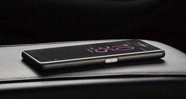 , La série Sony Xperia X a déjà reçu le patch de février