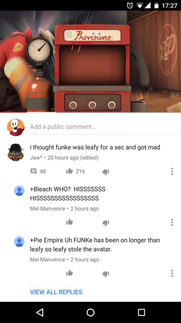 YouTube-votare-i-commenti