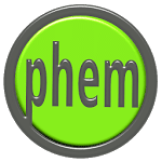 logo  PHEM: Palm Hardware Emulator