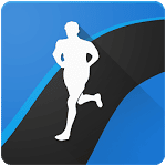 logo  Runtastic Running & Fitness