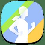 logo  S Health