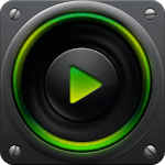 logo  PlayerPro Music Player