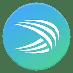 logo  SwiftKey Keyboard
