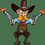 logo  Toi VS Cowboy