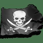 logo  Trésor pirate
