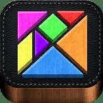 logo  Tangram Master - Logic Puzzles