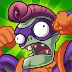 logo  Plants vs. Zombies™ Heroes