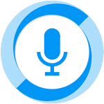 logo  HOUND Voice Search & Assistant