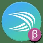 logo  SwiftKey Beta