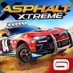 logo  Asphalt Xtreme