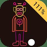 logo  BBTAN by 111%