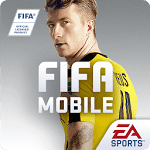 logo  FIFA Mobile Football