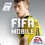 logo  FIFA Mobile Football