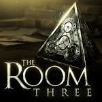 logo  The Room Three