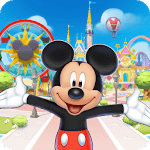 logo  Disney Magic Kingdoms