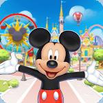 logo  Disney Magic Kingdoms