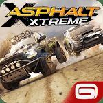 logo  Asphalt Xtreme: Offroad Racing