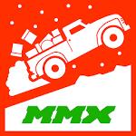 logo  MMX Hill Climb
