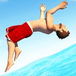 logo  Flip Diving