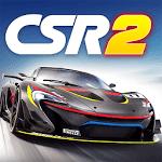 logo  CSR Racing 2
