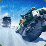 logo  Traffic Rider