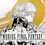 logo  MOBIUS FINAL FANTASY