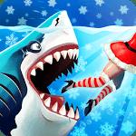 logo  Hungry Shark World