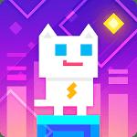logo  Super Chat Fantôme