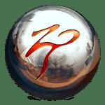 logo  Zen Pinball