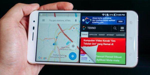 , L'Asus Zenfone 3 commence à recevoir la mise à jour Android 7.0 Nougat