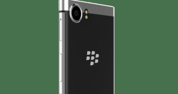 , CES 2017 : TCL annonce un nouveau smartphone BlackBerry avec clavier intégré
