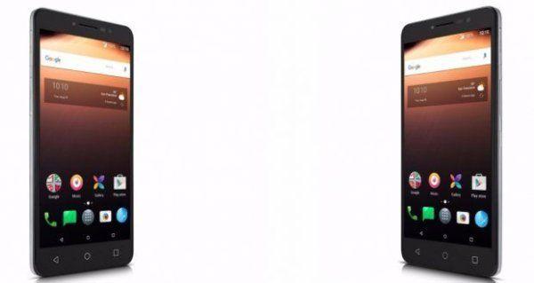 , Alcatel A3 XL : une phablet Android de 6 pouces économique