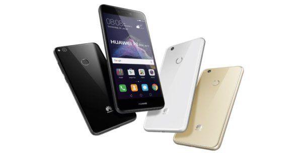 , Huawei lance le P8 Lite 2017 sur le marché