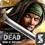 logo  Walking Dead: Road to Survival