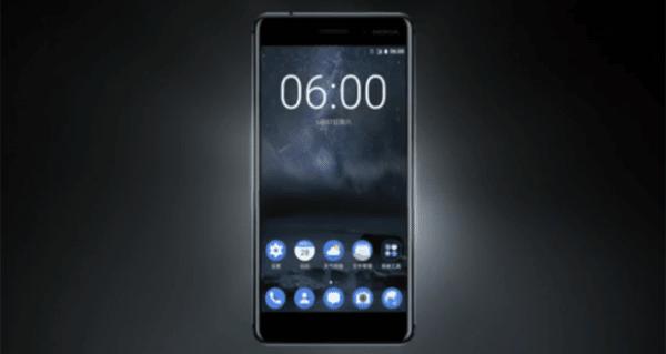 , Nokia a annoncé officiellement le Nokia 6