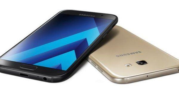 , Samsung Galaxy A 2017 : voici les prix européens