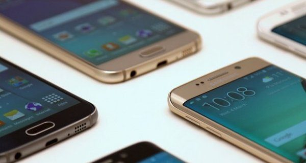 , Le Samsung Galaxy S6 Edge Plus reçoit le patch de janvier en Europe