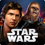 logo  Star Wars™: Force Arena