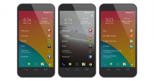 , L'avenir du Z Launcher de Nokia est incertain