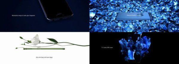 , Le Huawei P10 et le Huawei P10 Plus officiellement présenté